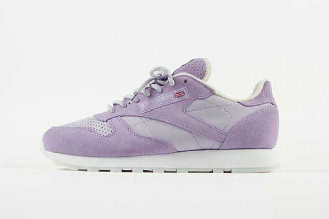 Size Reebok Pastels Purple Oasis Pack 6