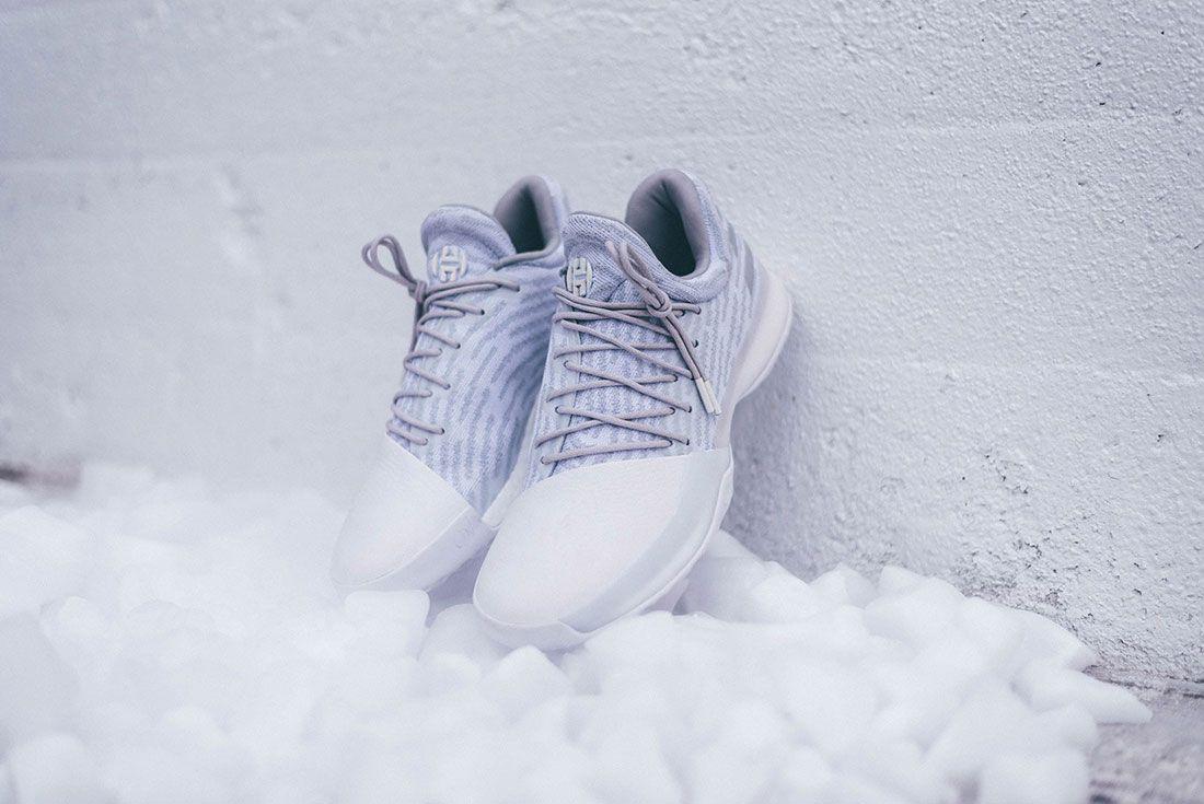 Adidas Harden Vol 1 Christmas 2
