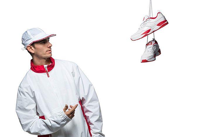 Dc Shoes E Tribeka John Shanahan 1 Sneaker Freaker