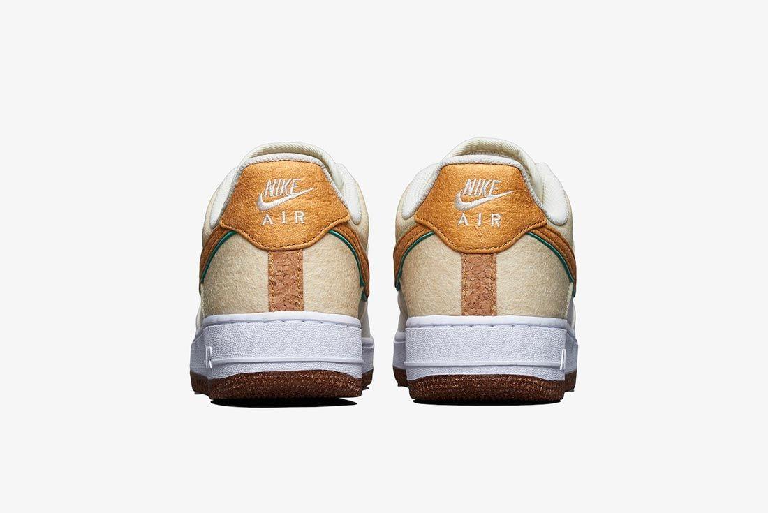 Nike Air Force 1 'Happy Pineapple'