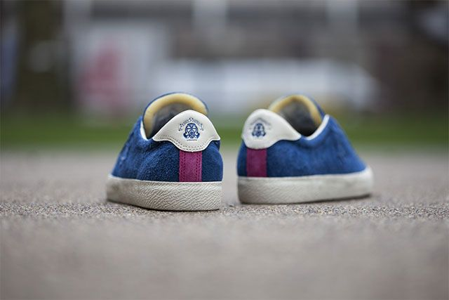 Foot Patrol X Converse Cons Breakpoint 2
