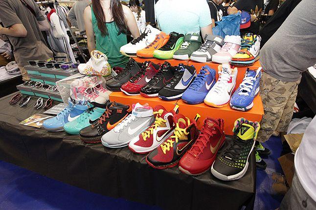 Sneaker Con New York 2012 3 1