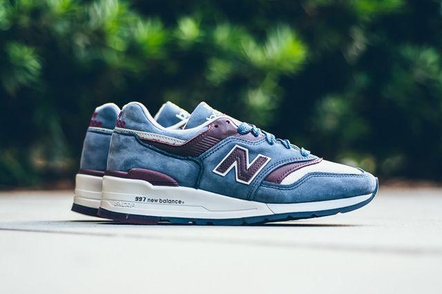New Balance 997 Mid Century Modern 5