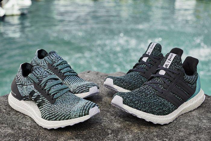 Adidas Ultra Boost Parley Ltd 3