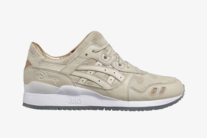 Disney Collaborate With Asics On Beauty And The Beast Collection8