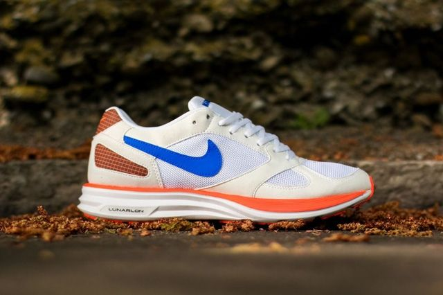 Nike Lunar Speed Mariah Bump 2