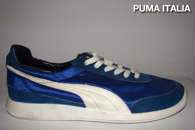Puma Italia Blue 2