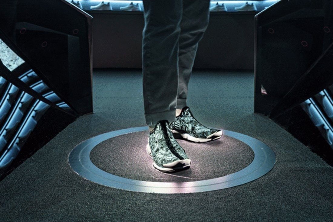 Nike Makers Experience 4