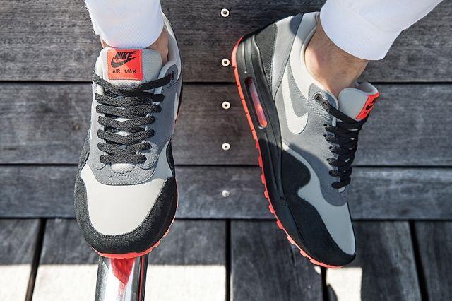 Nike Air Max 1 Granite Fl Bump 1