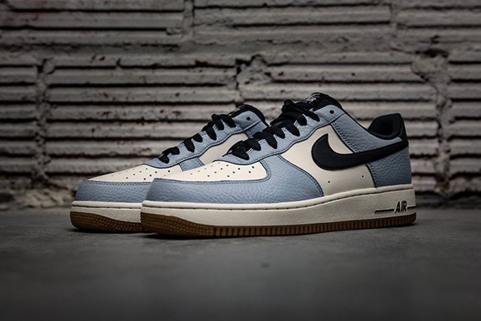 Nike Force 1 Baby Blue7
