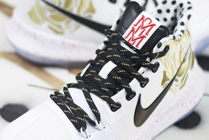 Sneaker Room X Nike Kyrie 3 Mom 2 Sneaker Freaker