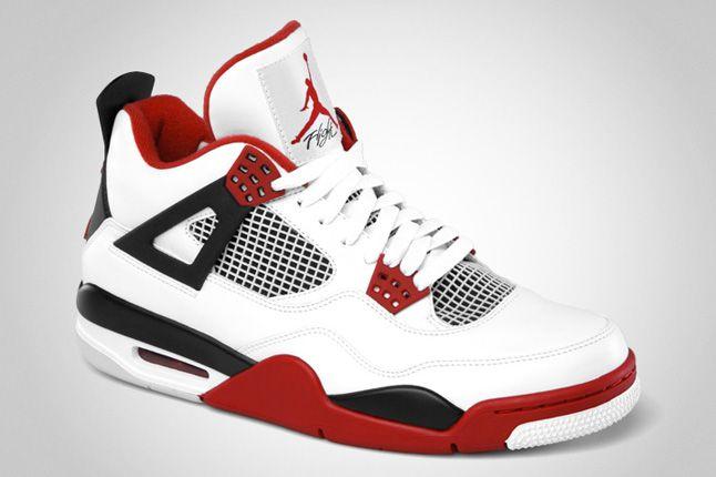 Air Jordan 4 Varsity Red Official 03 1