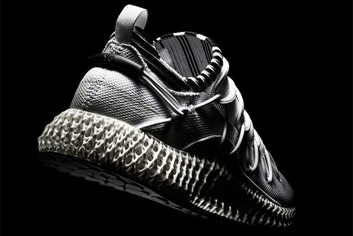 Adidas Y3 Runner 4 D Ii White Black Ef0902 Side Shot 1