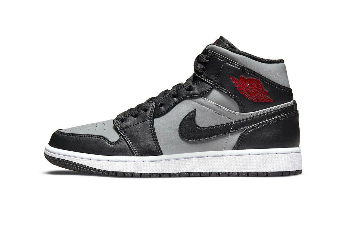 air-jordan-1-mid-grey-black-red-