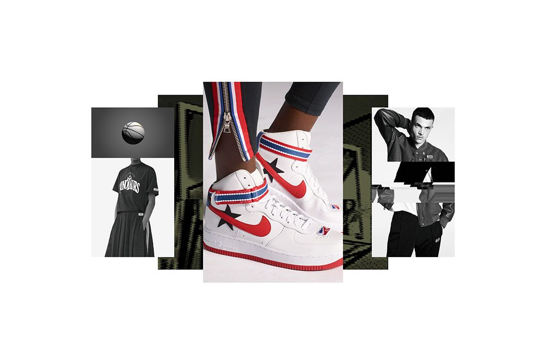 Nike Culture Of Basketball Recap