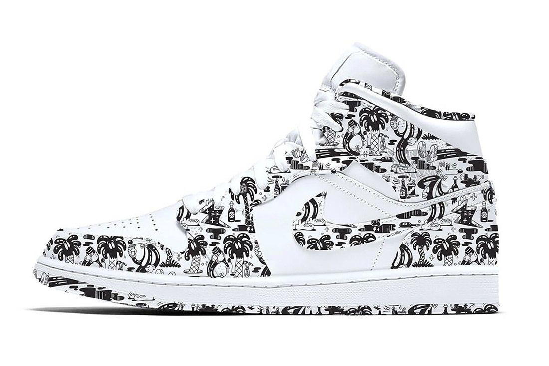 Nike Steve Harrington 3