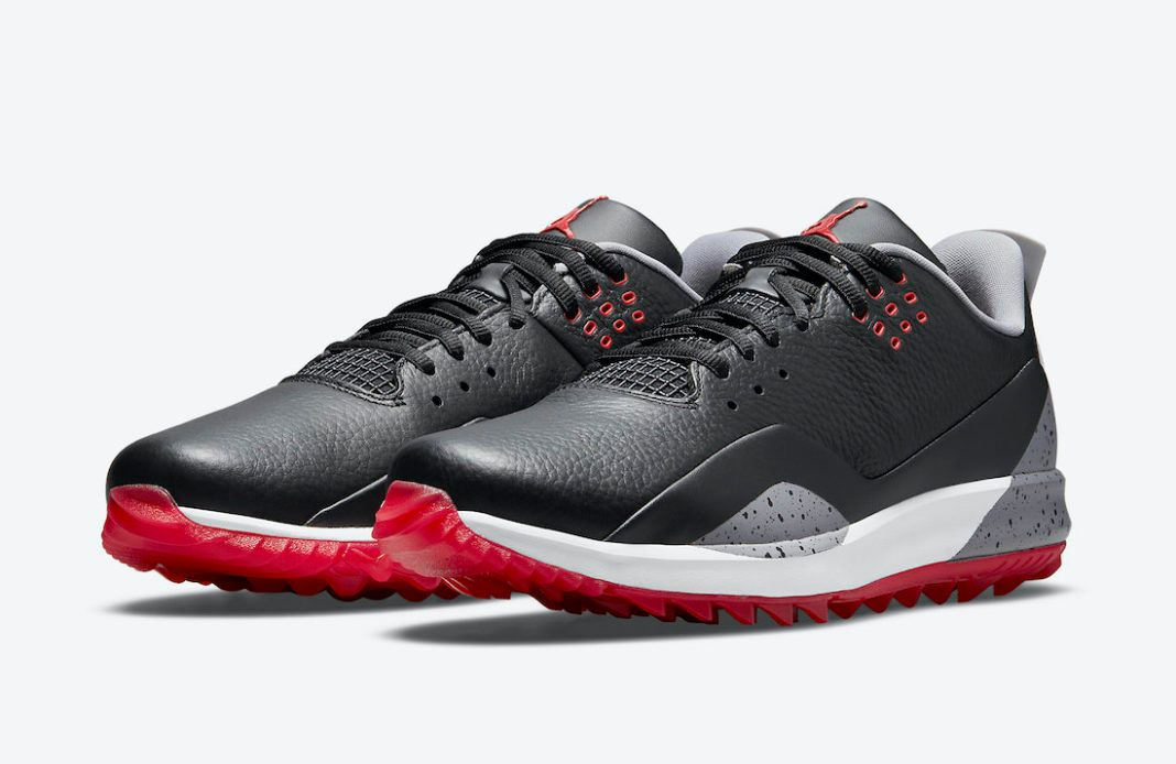 Jordan ADG 3 Golf Shoe