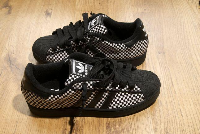 Adidas Superstar Checkered 1