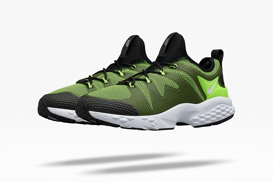 Kim Jones x NikeLab Air Zoom LWP
