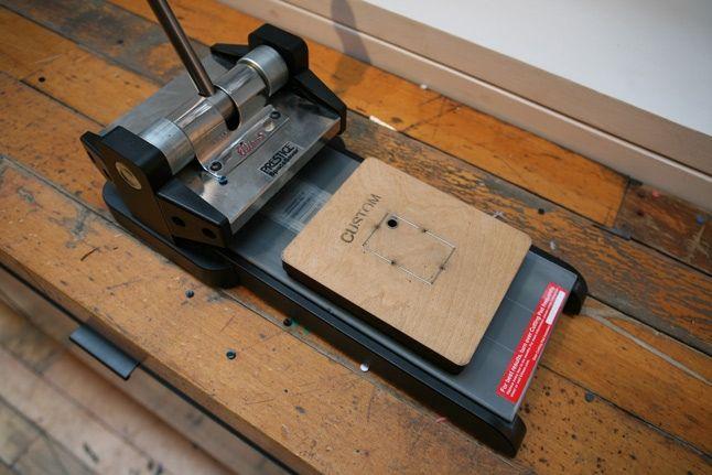 Bespoke Machine 1