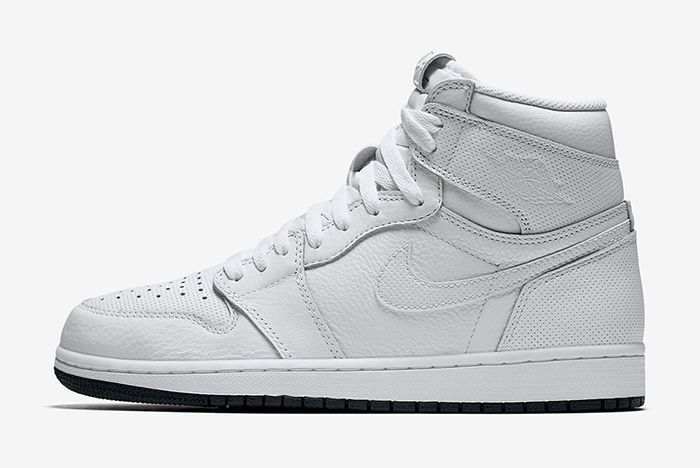 Air Jordan 1 Perforated Pack 1