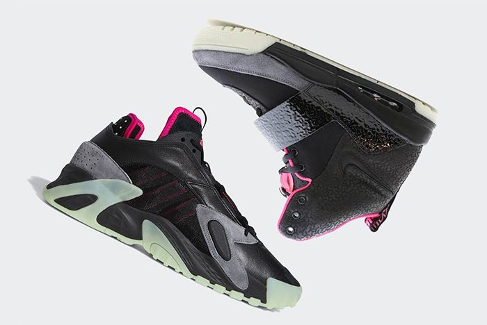 Adidas Streetball Yeezy 2 Blink