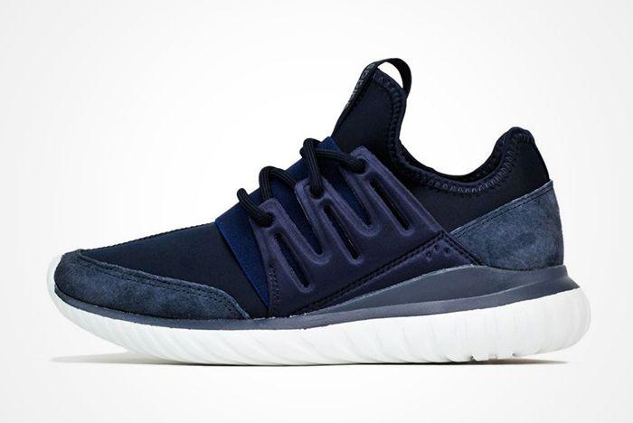 Adidas Tubular Radial Feature
