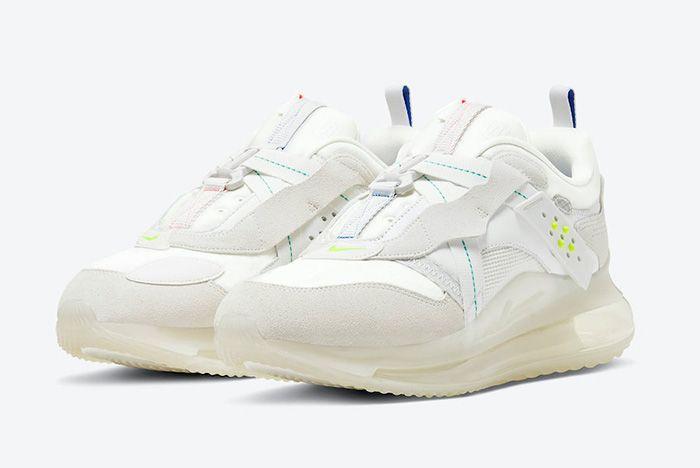 Nike Air Max 720 Slip Obj Summit White Da4155 100 Release Date 4