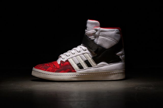 Adidas Consortium Black Scale Collection 04 570X429