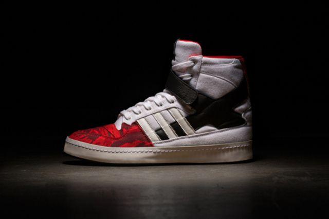 Adidas Consortium Black Scale Collection 04 570X429