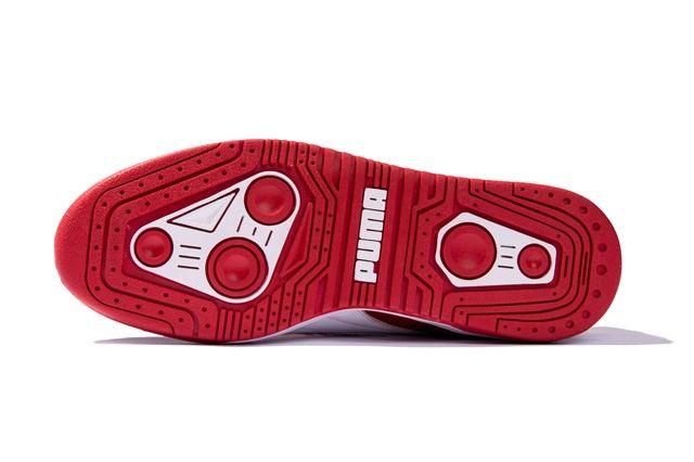 Puma Takumi Fw13 Mij Collection Slipstream Red Sole Profile