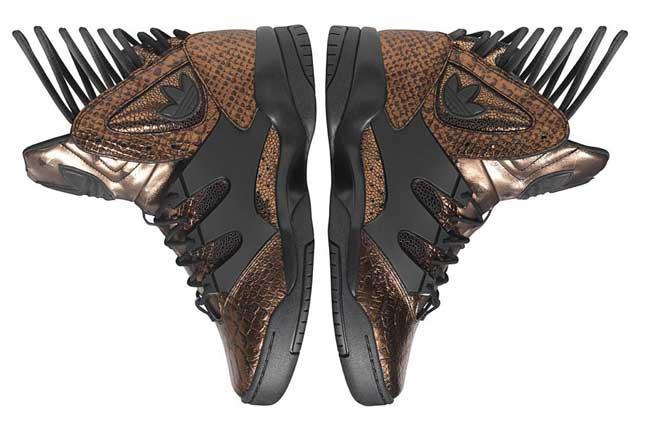 Adidas Harlem Glc Side Profile X2 1