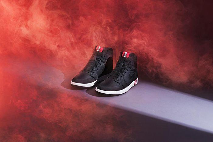 Air Jordan 1 Psg Colab Release Date 1
