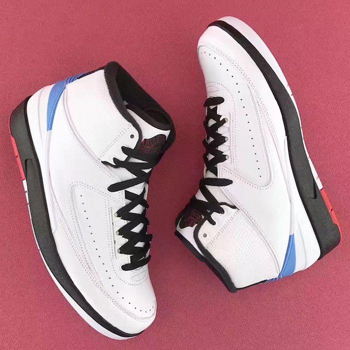 Air Jordan 2 Alumni4
