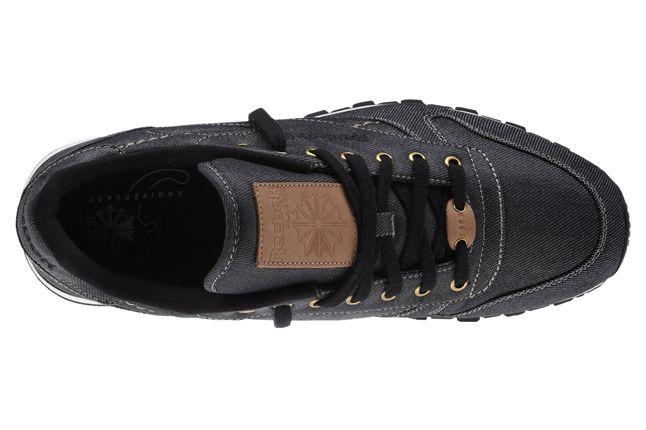 Reebok Classic Leather Denim Top 1