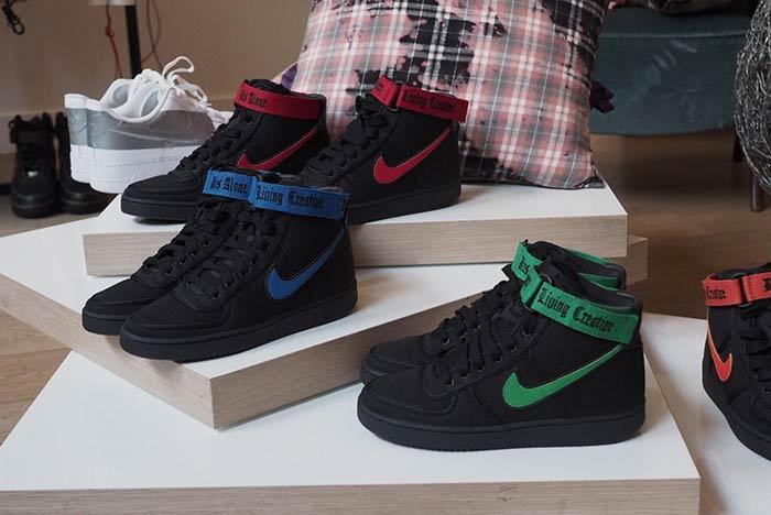 Vlone X Nike Vandal 1