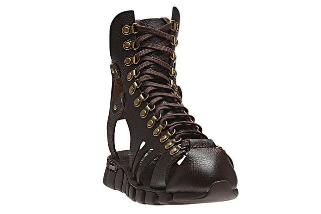 Jeremy Scott Mega Flex Sandal 04 1