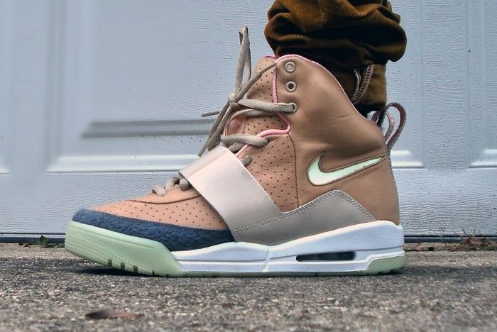 Air Yeezy 1 Net