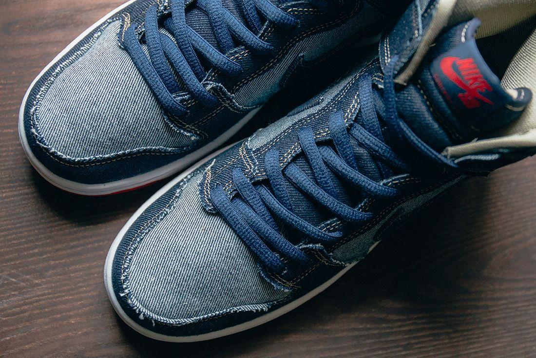 Nike Sb Dunk High Reese Forbes5