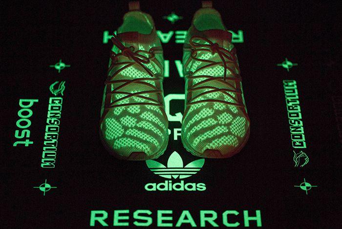 Bait Adidas Consort Eqt 2