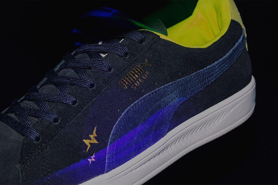 Mita Sneaker Whiz Limited Puma Suede Ignite Sneaker Freaker 10