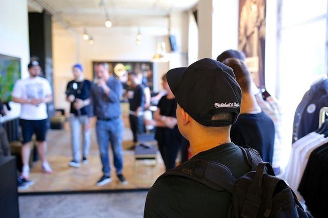 Sf Germany Visit Nike Berlin House Of Phenomenal 28