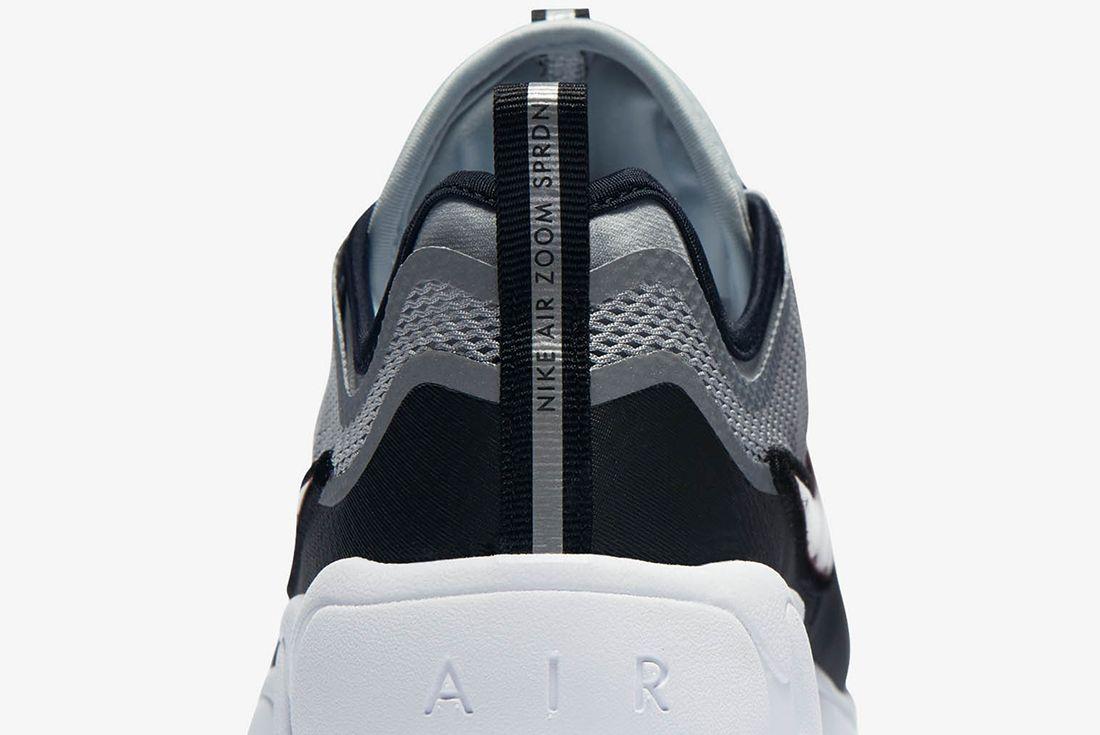 Nike Spiridon Ultra 10