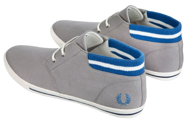 Fred Perry Byron Boot 02 1