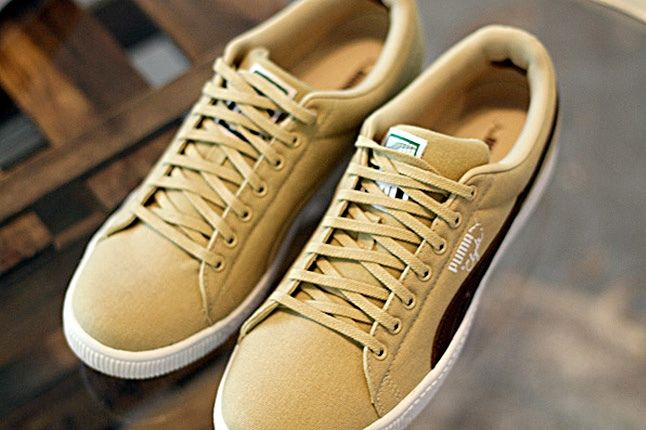 Puma Undefeated Clyde Canvas Release Party Recap 7 1