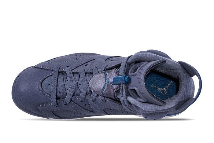 Air Jordan 6 Diffused Blue 384664 400 1