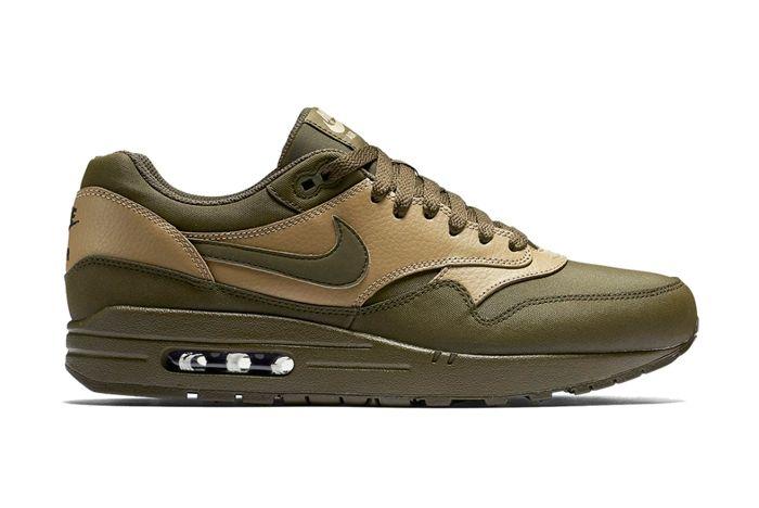 Nike Am1 Dark Loden Ndc 1