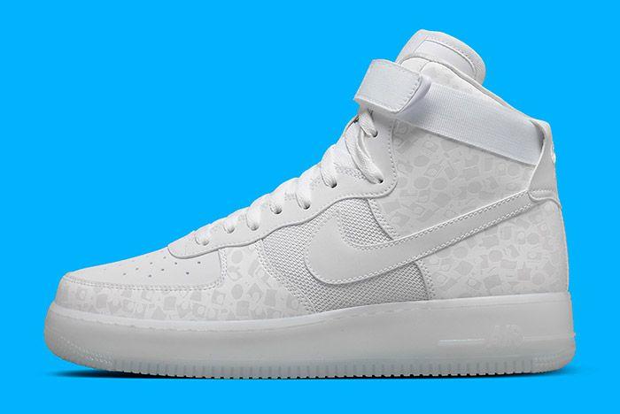 Stash Nike Air Force 1 Nozzle Cap Retro 5