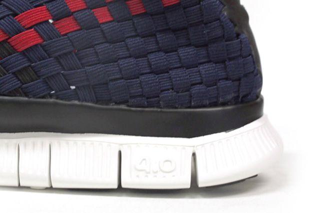 Mita Sneakers Nike Free Woven 4 Qs 3
