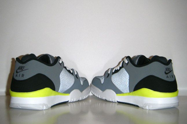 Nike Air Trainer 88 Sample 2013 Heel Pairs 1